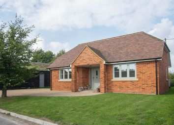 Thumbnail 2 bed detached bungalow for sale in Overland, Ash, Canterbury