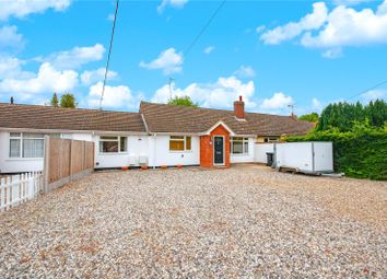 Thumbnail 2 bed bungalow for sale in Green Road, Rickling Green, Nr Saffron Walden, Essex