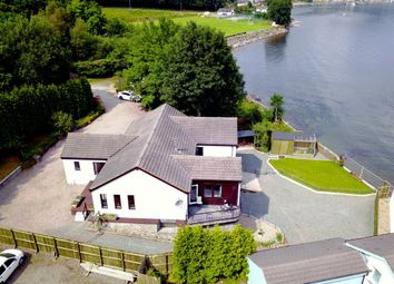 Thumbnail 4 bedroom property for sale in Bydand Kames Wharf By, Tighnabruaich