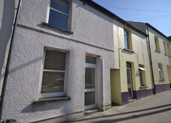 Thumbnail 2 bedroom terraced house to rent in Priory Street, Carmarthen