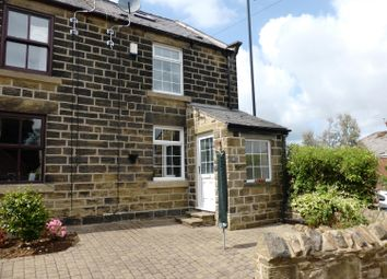 Thumbnail 2 bed semi-detached house to rent in Hallwood Road, Chapeltown, Sheffield