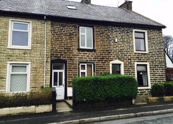Thumbnail 1 bed flat to rent in Newchurch Road, Rossendale