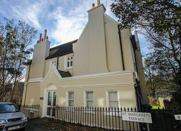 Thumbnail 4 bed flat for sale in Old Rectory House St. Margarets Terrace, St. Leonards-On-Sea, East Sussex.
