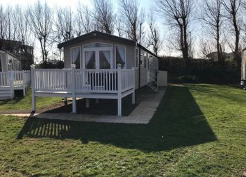 Thumbnail 3 bed mobile/park home for sale in Somerset, Somerset