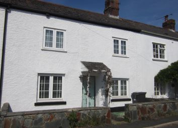 Thumbnail 3 bed cottage to rent in Well Street, Starcross, Devon