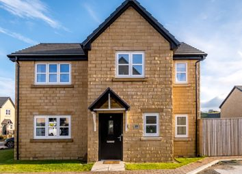 Thumbnail 3 bed detached house for sale in Water Meadow Drive, Denholme, Bradford