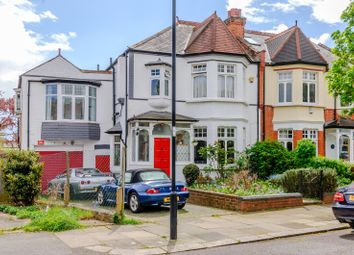 Thumbnail 5 bed semi-detached house for sale in Conway Road, London