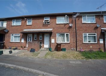 Thumbnail 4 bed terraced house to rent in Penrice Close, Colchester, Essex.
