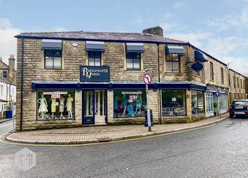 Thumbnail Commercial property to let in 45-47 Kay Street, Rossendale, Lancashire
