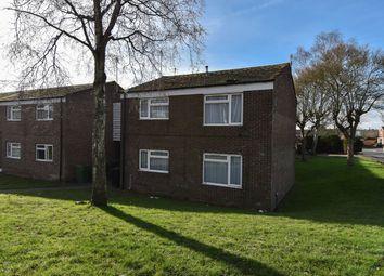 Thumbnail 1 bedroom flat for sale in Spenser Walk, Catshill, Bromsgrove