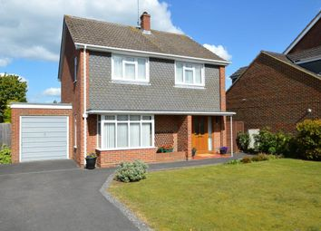 Thumbnail 4 bed detached house for sale in Walter Road, Wokingham