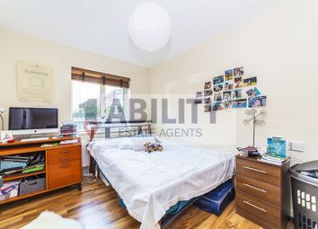Thumbnail 2 bed flat to rent in Phoenix Wharf Road, London