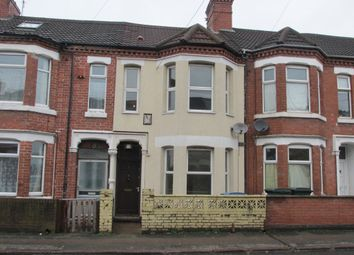Thumbnail 5 bed property to rent in Widdrington Road, Coventry