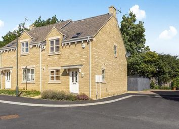 3 bed semi-detached house for sale in Mount View Drive, Winchcombe, Cheltenham, Gloucestershire GL54