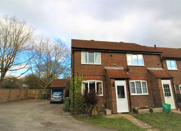 Thumbnail 2 bed semi-detached house to rent in The Hurdles, Titchfield Common, Fareham, Hampshire