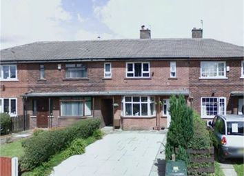Thumbnail 2 bed terraced house for sale in Lilac Avenue, Newhey, Rochdale, Lancashire