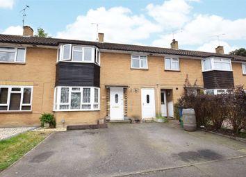 Thumbnail 3 bed terraced house for sale in Moordale Avenue, Bracknell, Berkshire