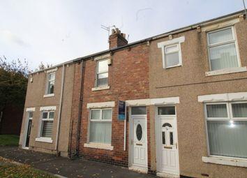 Thumbnail 2 bed property to rent in Church Street, Hebburn