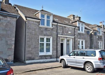 Thumbnail 3 bed semi-detached house for sale in 36 Wallace Street, Dumbarton