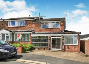 Thumbnail 4 bedroom semi-detached house for sale in Green Close, Burnley, Lancashire