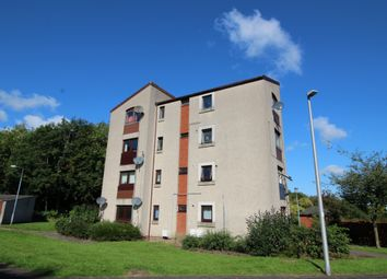 Thumbnail 1 bedroom flat for sale in Balbirnie Road, Woodside, Glenrothes, Fife