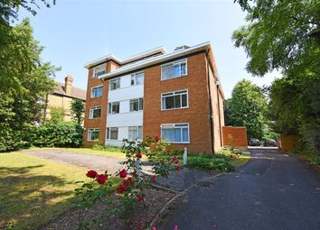 Thumbnail 2 bed flat for sale in Lumley Court, Denmark Avenue, Wimbledon