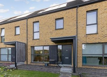 Thumbnail 3 bed terraced house for sale in Vancouver Walk, Dalmarnock, Glasgow