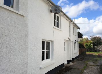 Thumbnail 2 bed semi-detached house to rent in Church Cottages, Bratton Clovely