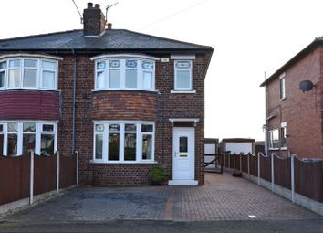 Thumbnail 3 bed semi-detached house to rent in Ingleborough Drive, Doncaster