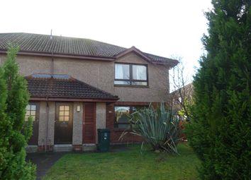 Thumbnail Flat to rent in Ashgrove Court, Elgin