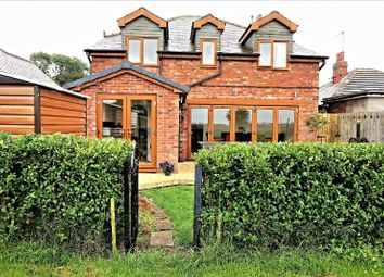 Thumbnail 5 bedroom detached house for sale in Northside, Patrington