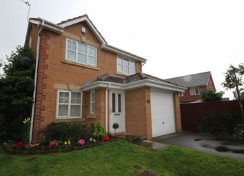 Thumbnail 3 bed detached house to rent in October Drive, Tuebrook, Liverpool
