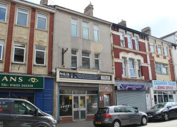 Thumbnail Detached house for sale in 60 Commercial Road, Newport, Newport
