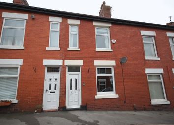 Thumbnail 2 bed terraced house to rent in East Vale, Marple, Stockport