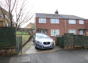 Thumbnail 3 bed semi-detached house to rent in Fairview, Blackwood