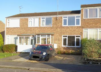 Thumbnail 3 bed terraced house for sale in Winston Crescent, Brackley