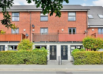 Nell Lane, Manchester, Greater Manchester M20. 4 bed detached house