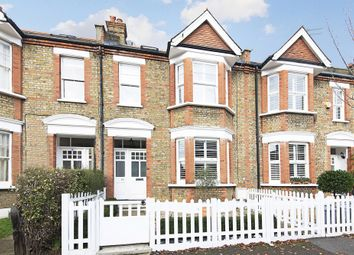 Thumbnail 4 bed semi-detached house to rent in Kenwyn Road, London