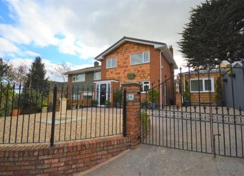 Thumbnail 4 bed semi-detached house for sale in Redhills, Exeter, Devon