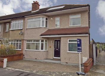 Thumbnail 4 bed property for sale in Manningtree Road, South Ruislip