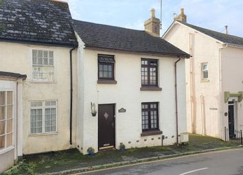 Thumbnail 2 bed end terrace house for sale in Fore Street, Kingskerswell, Newton Abbot