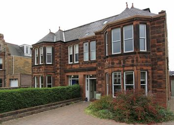 Thumbnail 7 bedroom semi-detached house for sale in Polwarth Terrace, Polwarth/Merchiston, Edinburgh