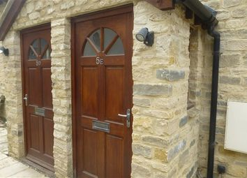 Thumbnail 1 bed cottage to rent in West End, Witney