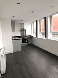 Thumbnail 2 bed flat to rent in Epic House, 1 Lower Hill Street, Leicester