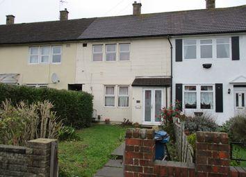 Thumbnail 2 bed terraced house for sale in Headstone Lane, Harrow Weald