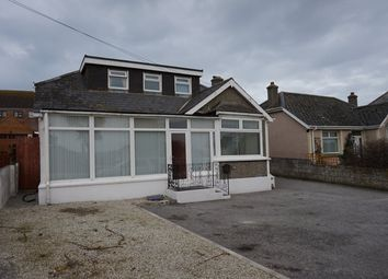 Thumbnail 3 bed semi-detached house for sale in Henver Road, Newquay