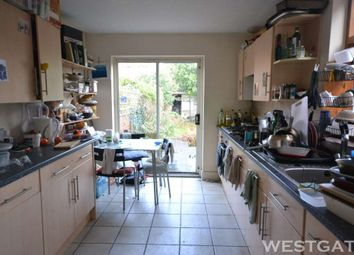 Thumbnail 4 bedroom terraced house to rent in Wokingham Road, Earley, Reading