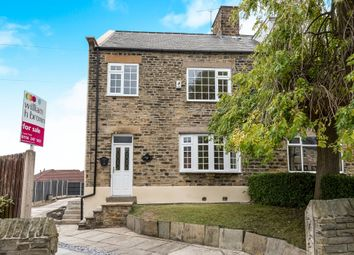 Thumbnail 3 bed semi-detached house for sale in Chapel Street, Mosborough, Sheffield