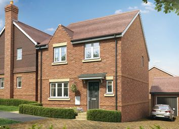 """The Mylne"" at ""The Mylne"" At Old Broyle Road, West Broyle, Chichester PO19. 4 bed detached house for sale"