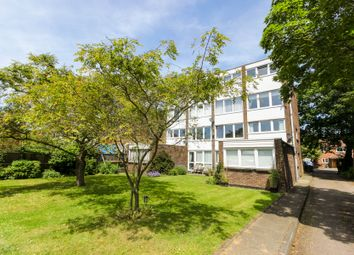 Thumbnail 1 bed flat for sale in Hazelwood House, Connaught Avenue, North Chingford